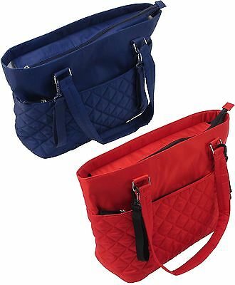 Summer Infant QUILTED TOTE CHANGING BAG Baby/Newborn Nappy Bag Travel BN