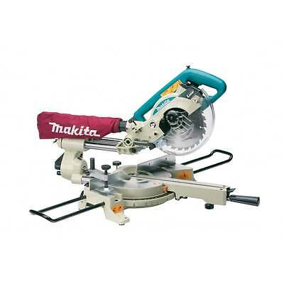 Makita Chop Saw LS0714 240 volt corded 190mm slide compound mitre saw