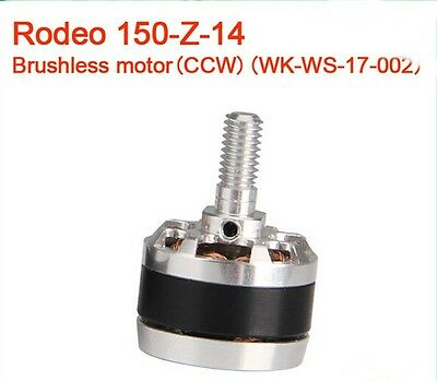 Original Walkera Rodeo 150 Spare Parts Rodeo 150 CCW Brushless Motor 150-Z-14