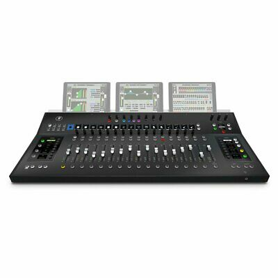 Mackie DC16 Dante Digital Control Surface For Mackie Digital Mixing System