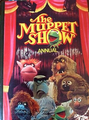 Muppets Annual