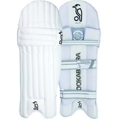 Kookaburra Ghost 600 Cricket Batting Pads Men's & Youth's Right Handed **NEW**