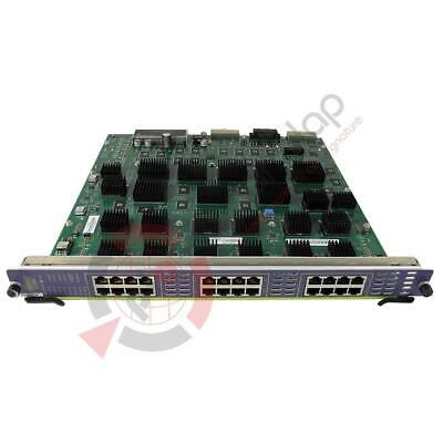 Extreme Networks BlackDiamond 6800 Series G24T³ 51052 24-Port GbE Switch Modul