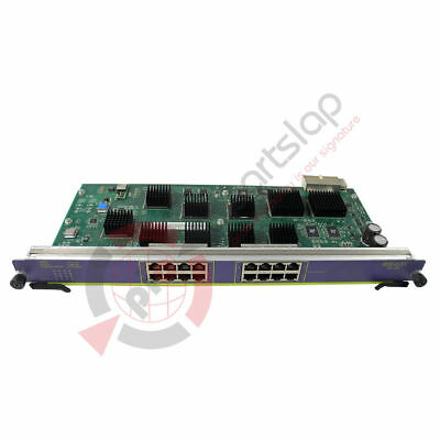Extreme Networks Alpine 3800 Series GM-16T³ 45122 16-Port Ethernet Switch Modul