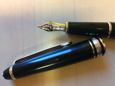 stylo plume mont blanc meisterstuck 4810