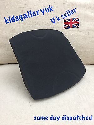 �� New Born Back Support Wedge Back Rest To Fit Maxi Cosi Pebble Car Seat ��