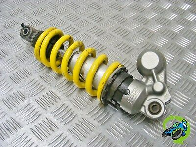 Look Genuine Yamaha Yzf-R6 R6 Yzf600 5Eb 1999 Rear Shock Absorber *free Uk Post*