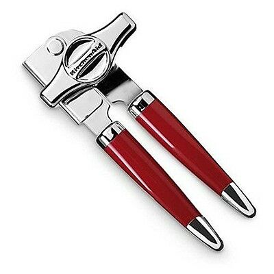 KitchenAid Professional Can Opener, Red