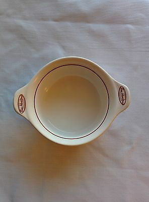 Tim Hortons Soup bowls by Steelite