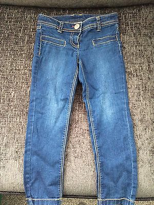Girls Jeans Age 4 - Next