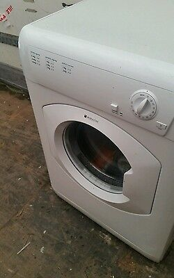 Hotpoint Vented Tumble Dryer Vgc Good Working Order 8Kg Load Can Deliver