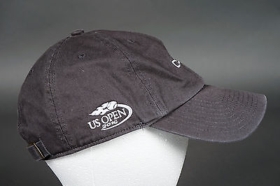 2016 US OPEN Tennis Championship Chase Official Edition Cap Hat Gray With Logo