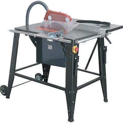 Sealey Contractors Table Saw 315mm 2000w 240v