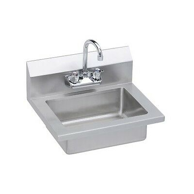 Economy Hand Sink, wall mount
