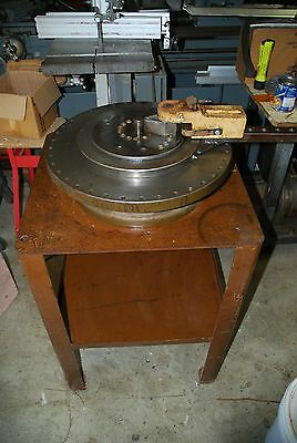 Diacro No. 3 Rotary Bender And Original Factory Stand Excellent Condition