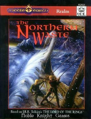 ICE MERP 2nd Ed Northern Waste, The SC VG