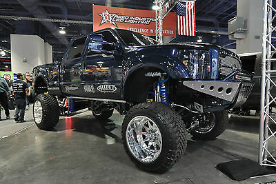 2014 Ford F-250  Lifted Performance Show Truck