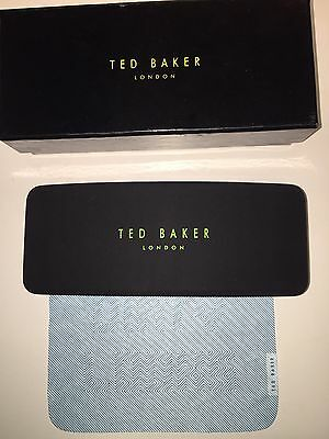 Ted Baker London Glasses Case with Box