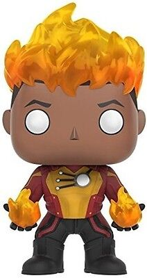 Legends Of Tomorrow - Firestorm - Funko Pop! Television (2016, Toy New)