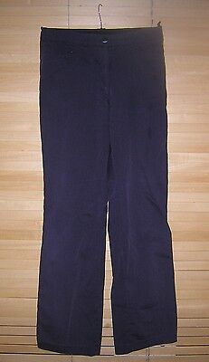 Ladies Masters Golf Fashion Trousers Size 14