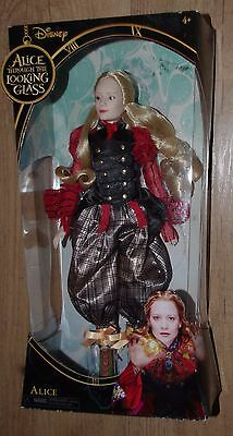 Disney Alice Through the Looking Glass new doll