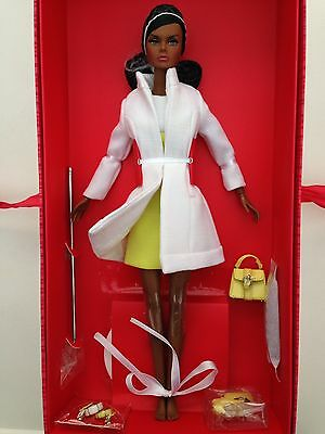 Just My Style Poppy Parker Dressed Doll - Integrity Supermodel Convention - NRFB