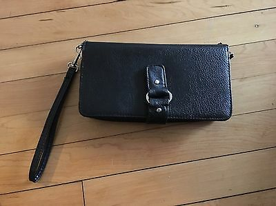 Vintage Women's Leather Wallet