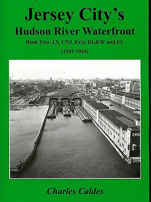 Jersey City's Hudson River waterfront book 2