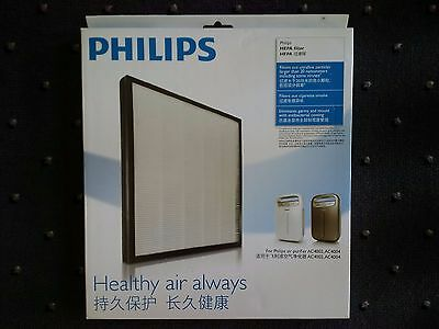 NEW Philips AC4124 HEPA Filter for Philips AC4004 Bedroom Air Purifier