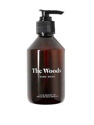 Bklyn Jabón Company The Woods Bodywash
