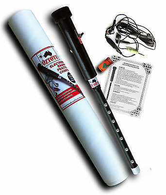 Electronic Bagpipe Practice Chanter