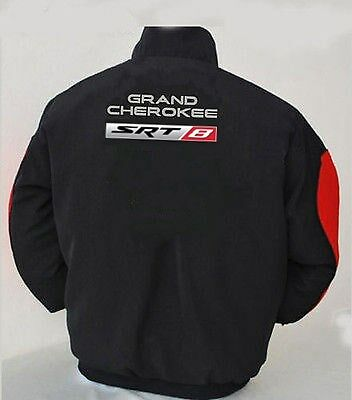 Jeep Grand Cherokee SRT8 Quality Jacket