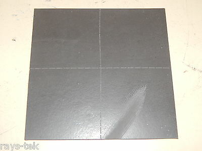 20 Ex RAF RF Absorbent Swam Tiles Measures 10 x 10cm Approx [DSF]