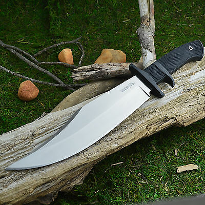 """Cold Steel Marauder 9"""" Bowie Blade Survival Knife 39LSWB"""