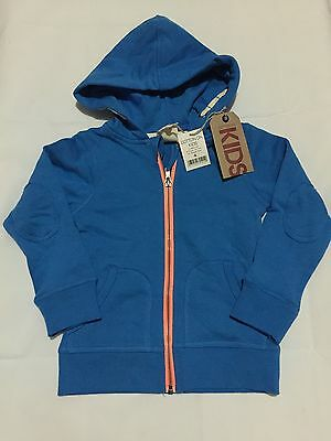Boys Winter Spring Jacket Size 4 BRAND NEW Cotton On