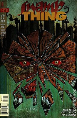 Swamp Thing (1982 2nd Series) #144 FN