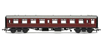 Hornby R4621 - BR MkI Tourist Second Open Coach, BR Maroon - New.(00)