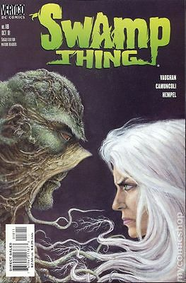 Swamp Thing (2000 3rd Series) #18 FN