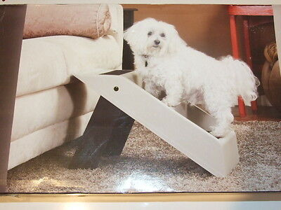 Portable Pet Steps / Lightweight Dog Stairs
