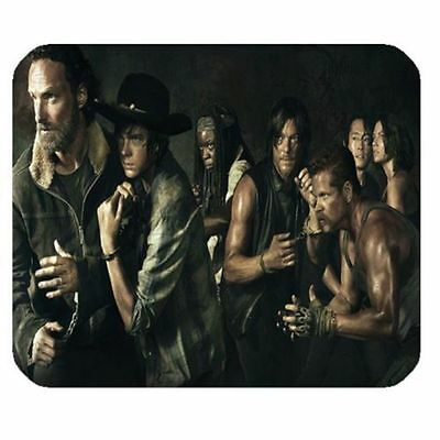 New The Walking Dead Mouse Pad Mats Mousepad Hot Gift