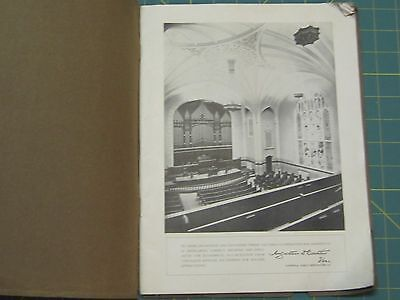 1914 Illumination from Concealed Sources, Planning Specs for Architects/Engineer