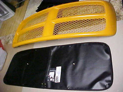 Winter Front 2002 2003 2004 2005 Dodge Ram 1500 2500 3500 WinterFront COVER 311