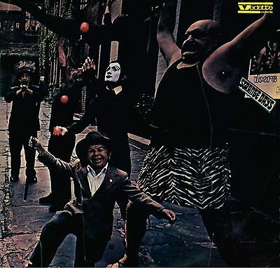 The Doors Strange Days LP, Album Vedette Records – VRMS 359 Italy 1967 VG/VG+