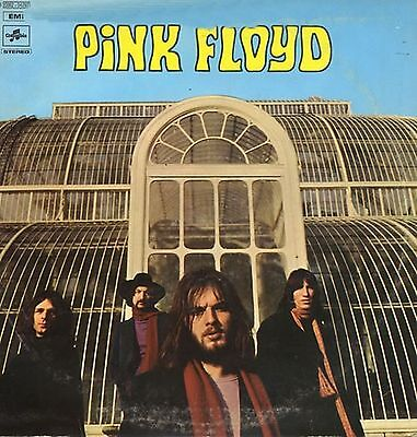 Pink Floyd The Piper At The Gates Of Dawn LP, Album Columbia – 3C062 04292 It...