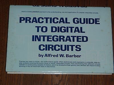 Practical Guide to Digital Integrated Circuits