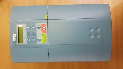 Eurotherm Drive 605C/0110/400/0010
