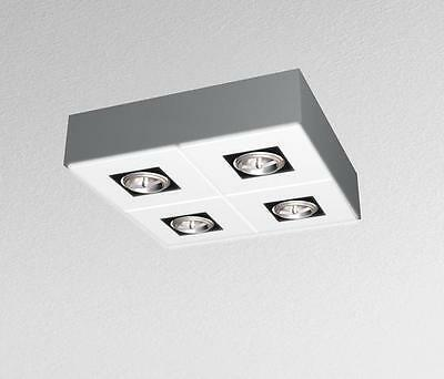 Designer Ceiling Lighting ARTEMIDE Architectural Andromeda