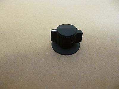 Military Aircraft Double Bar W/ Dial Knob # Ms91528-1Ii1-B , 5355012183267