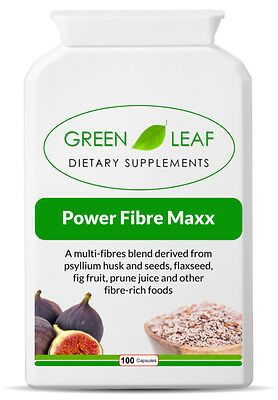 Dietary Fibre Psyllium Colon Detox Cleanse Digestion Health Slimming Weight Loss