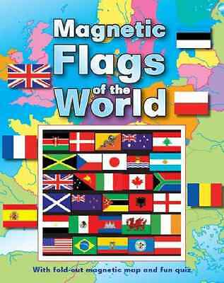 Magnetic Flags of the World, Good Condition Book, , ISBN 9781407502182